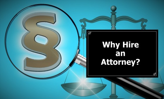 Why Hire a DUI Attorney