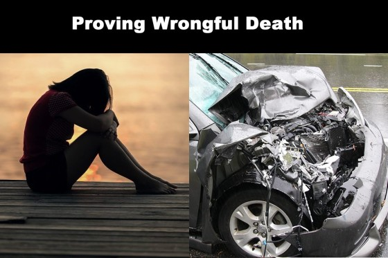 Proving Wrongful Death