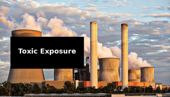 Toxic exposure
