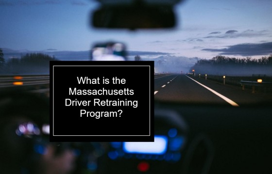What is the Massachusetts Driver Retraining Program