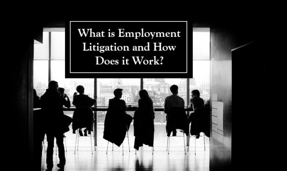 What is Employment Litigation and How Does it Work