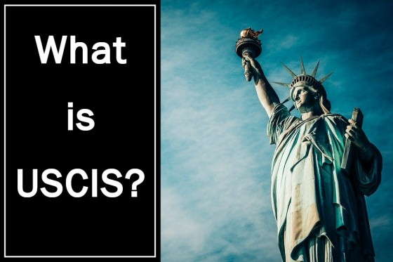 What is USCIS