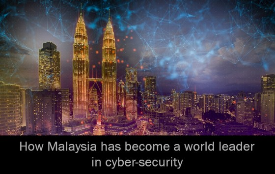 How Malaysia has become a world leader in cyber-security