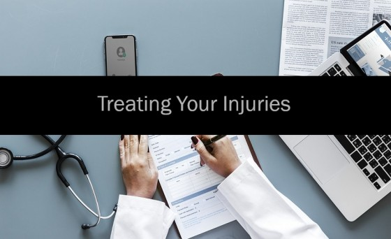 Treating Your Injuries