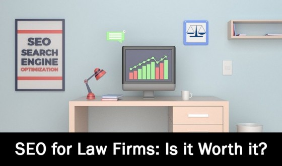 SEO for Law Firms: Is it Worth it.