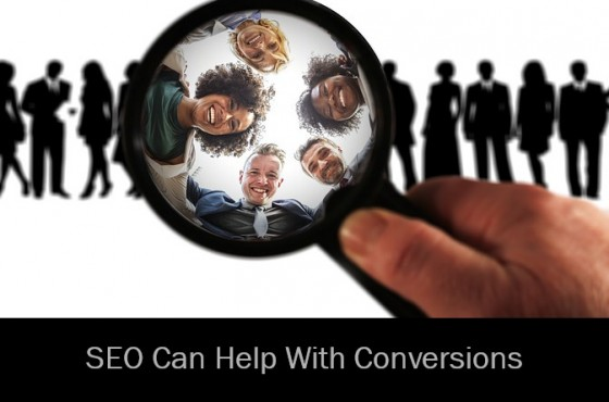 SEO Can Help With Conversions