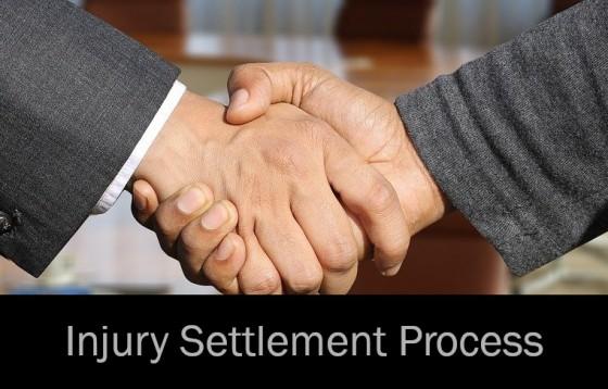 Injury Settlement Process