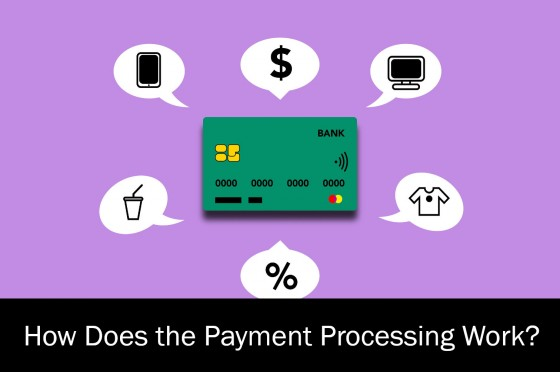 How Does the Payment Processing Work