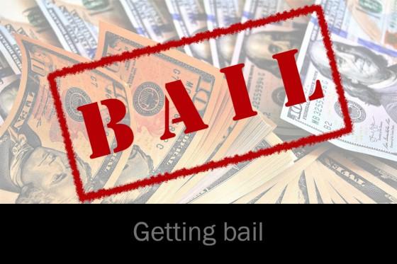 Getting bail
