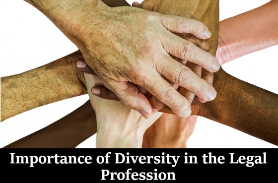 Importance of Diversity in the Legal Profession