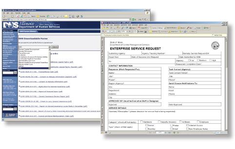 Adobe Reader Screenshot