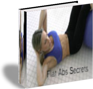 Flat Abs Secrets Screenshot