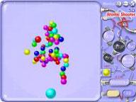 Atomic 3D Shooter Screenshot