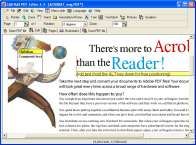PDF Editor Screenshot