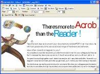 PDF 2 Word Screenshot