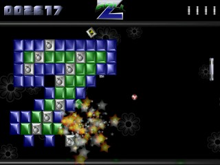 Z-Ball Screenshot