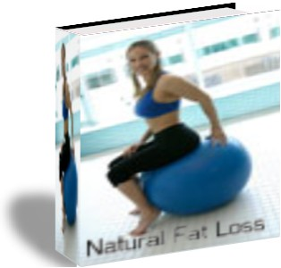 Natural Fat Loss Screenshot