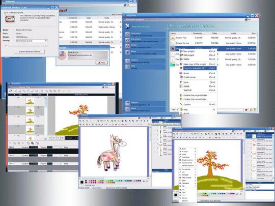 Artoonix Screenshot