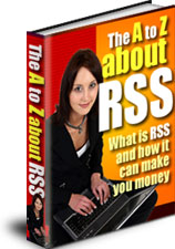 The A To Z About RSS Screenshot