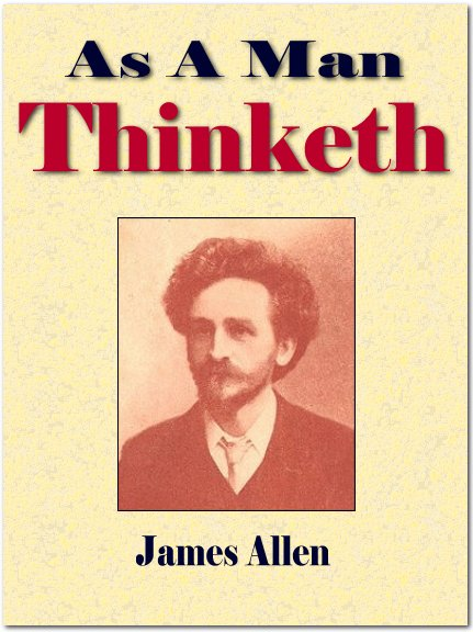 As A Man Thinketh Screenshot