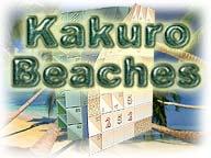 Kakuro Beaches Screenshot