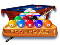 Pool House Screenshot