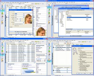 AVELife TestGold Studio Screenshot