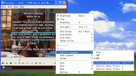 MPCStar Screenshot