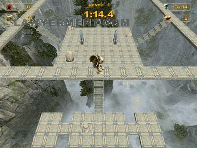 Animal Retreat Screenshot