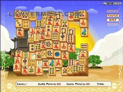 Play Mahjong Forever Screenshot