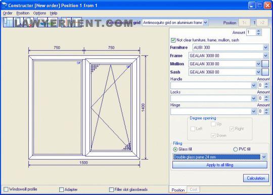 Power PVC Screenshot
