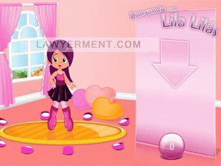 Lila Lilas Screenshot