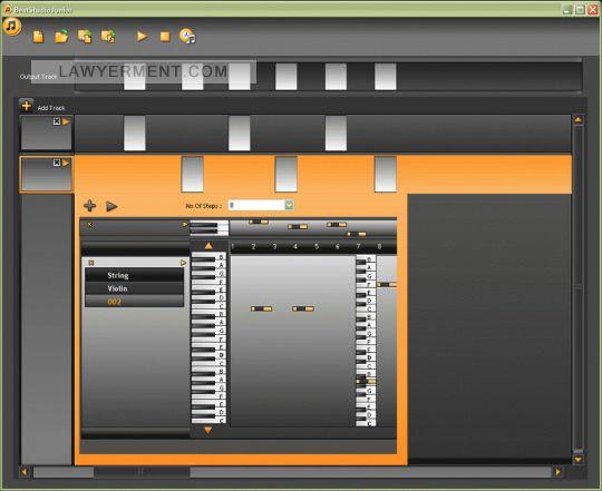 BeatStudio Junior Screenshot
