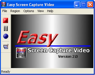 Easy Screen Capture Video Screenshot