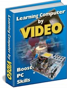 Learn Computers With Video Screenshot