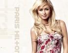 Paris Hilton Wallpapers Screenshot