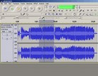 Audacity Screenshot