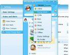 TM2008 (Tencent Messenger 2008) Screenshot