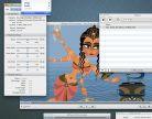 MPlayer OSX Extended Screenshot