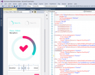 Visual Studio Community Screenshot