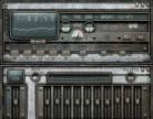 Bunker Winamp Skins Screenshot