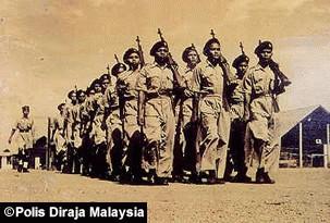 Malayan Union Police