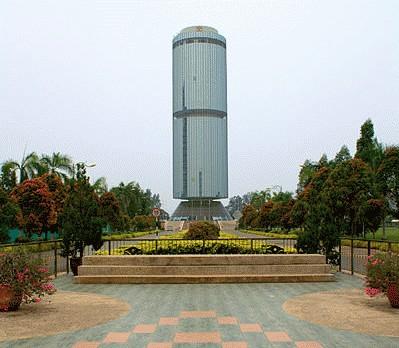 Yayasan Sabah Building
