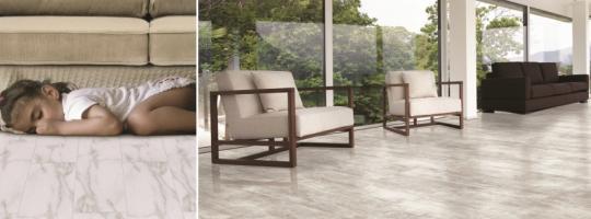 Inovar Floor - Sierra Green-Tec