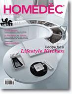 HOMEDEC Magazine