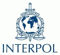 Logo of ICPO-INTERPOL