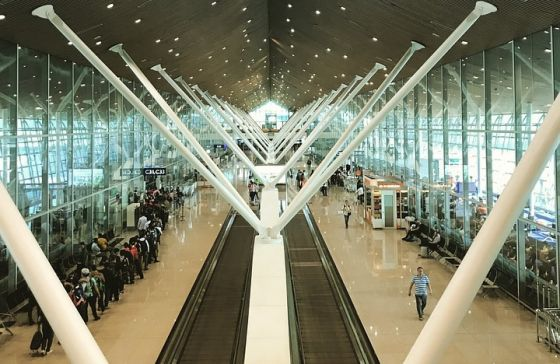 International Airports in Malaysia