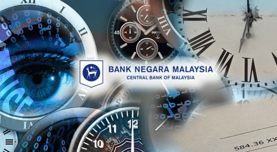 Bank Negara Malaysia Cheque Truncation and Conversion System (CTCS)